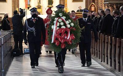 Wspomnienie św. Floriana – współpatrona Diecezji Warszawsko Praskiej