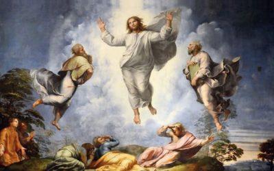 Odpust parafialny Przemienienia Pańskiego. 9 sierpnia 2020