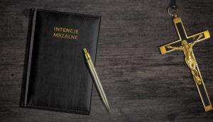 Intencje Mszy świętych 06.12-13.12.2020