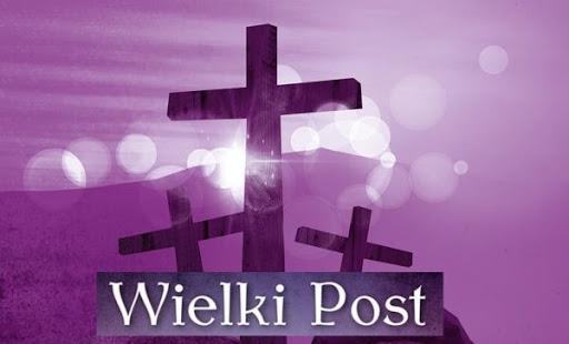 V Niedziela Wielkiego Postu