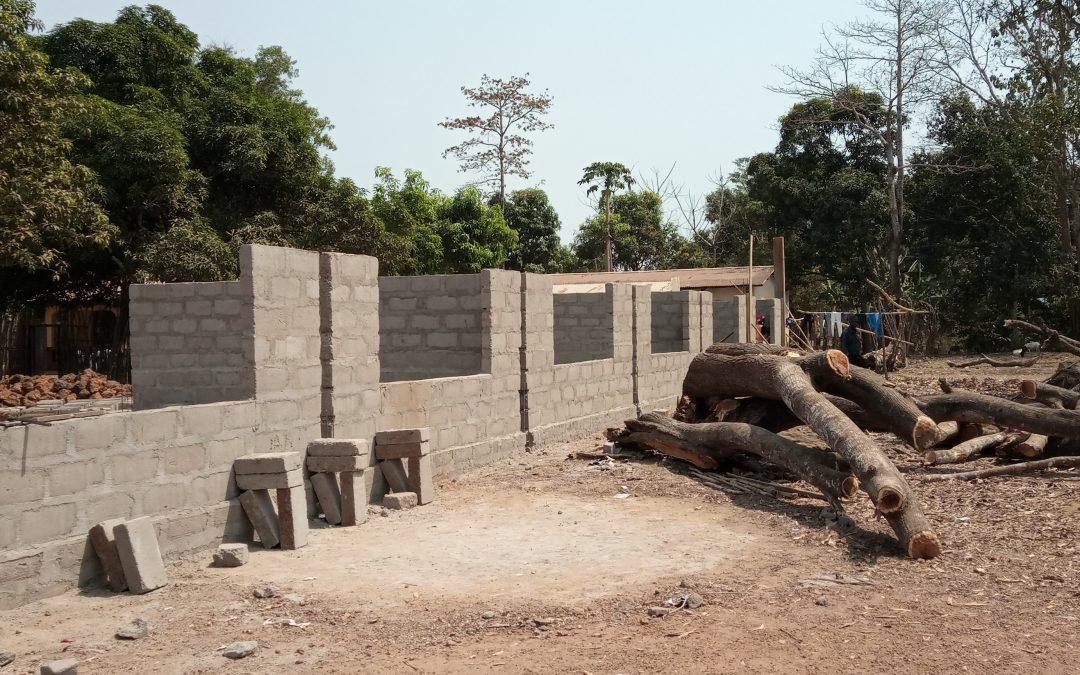 Projekt misyjny 2021:Pomoc w budowie szkoły w Barmoi Munu – Sierra Leone