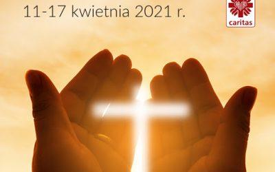 Jesteśmy wezwani do miłosierdzia. 77 Tydzień Miłosierdzia 11-17 kwietnia 2021