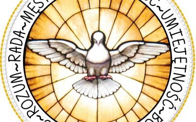 Przygotowanie do sakramentu bierzmowania