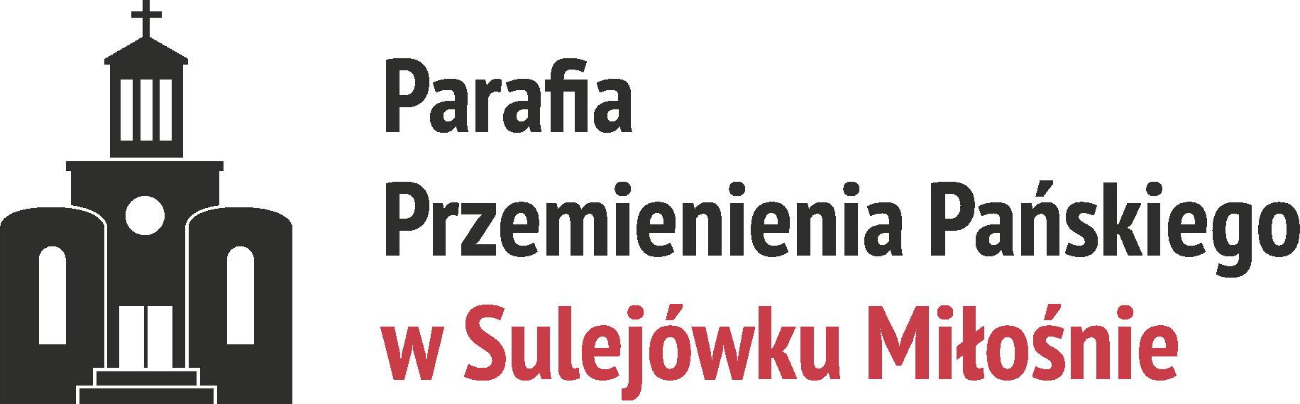 Parafia Przemienienia Pańskiego w Sulejówku - Miłośnie